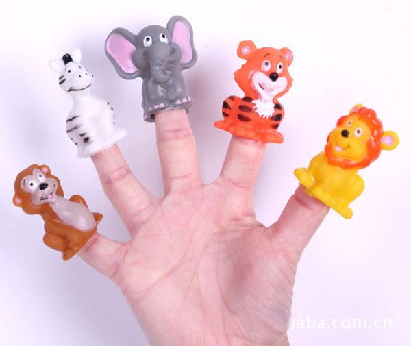 Резиновые игрушки своими руками